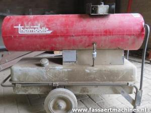Thermobile TA40 diesel heater