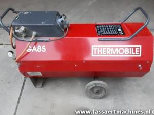 Thermobile GA 85 propaan-kachels
