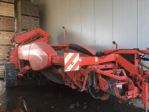 Grimme GZ1700 DL1 axiaalrooier