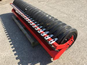 Vol rubberrol 3 meter