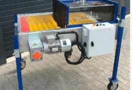 Thomech RS800 rollenset