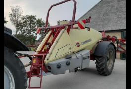 Hardi  Commander 4400i TwinForce